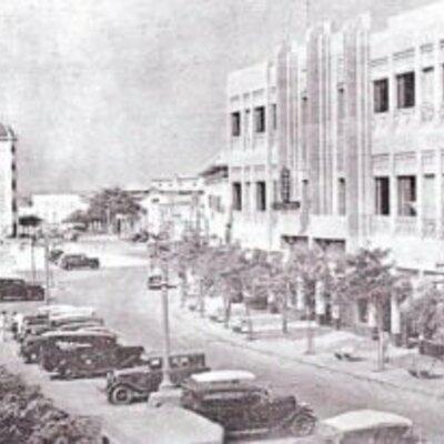 Historia del ordenamiento de Barranquilla timeline