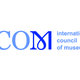 Icom logo global en