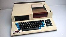Micral, El primer microprocesador