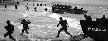 D-Day / Operation Overlord