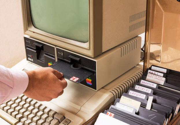 Brain el primer virus informático para ordenador personal