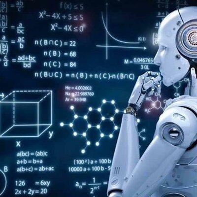 Inteligencia Artificial por Carlos Bercelis Valencia Peña timeline