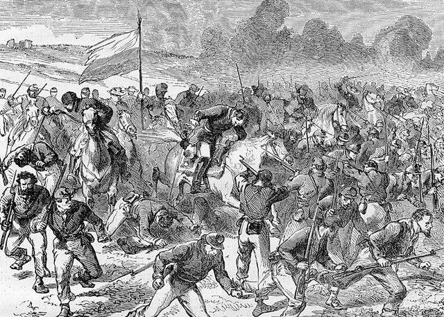 Batalla de Huachi