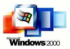 Es lanzado el sistema Windows 2000 por Microsoft