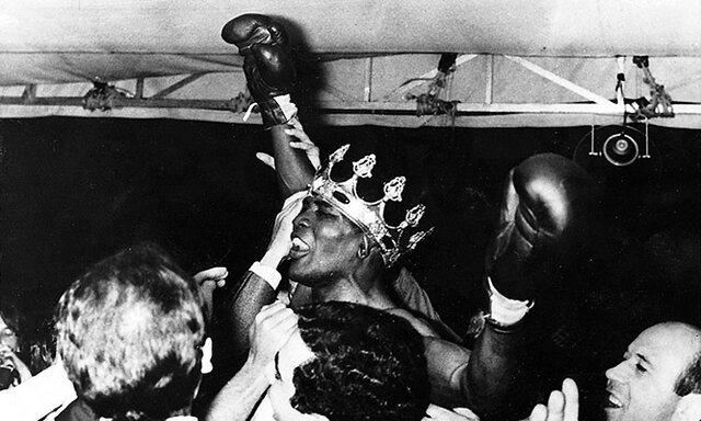 Legra, segundo campeón mundial español de la historia