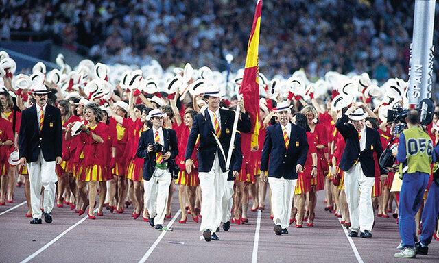 Barcelona 92: Primeros JJOO en España