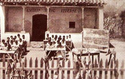 Casa del Pueblo-1920-1940