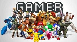 Linea de tiempo de los videojuegos timeline