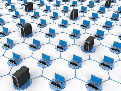 10.000 ordenadores conectados a Internet
