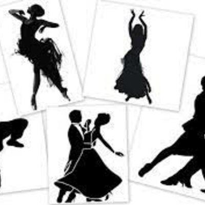 Histoia da Dança timeline