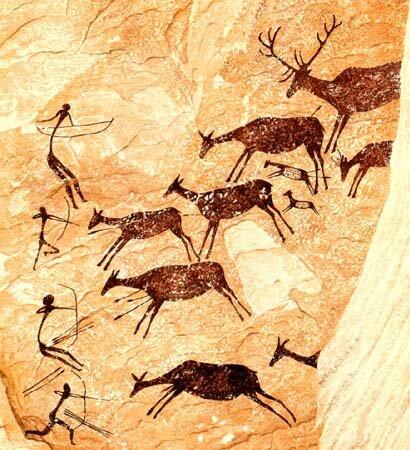 6500 a.C. – Período Neolítico