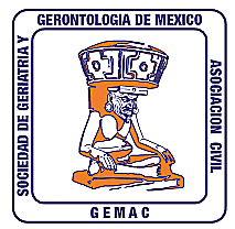 Sociedad de Geriatría y Gerontología de México.(GEMAC)