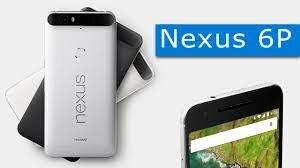 Google llega al mundo de los smartphones con el Google Nexus 6P.