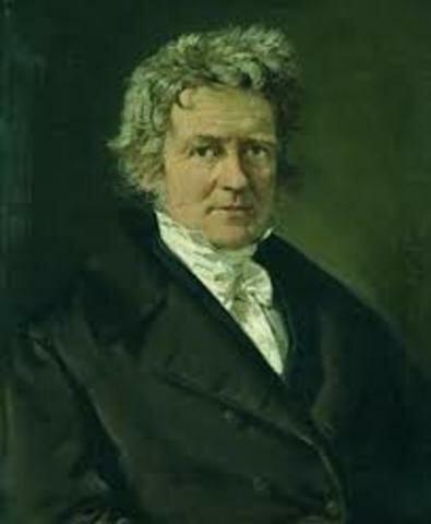 Friedrich W. Bessel (1784-1846) y Carl F. Gauss (1777-1855)