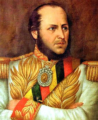 JOSÉ BALLIVIÁN SEGUROLA