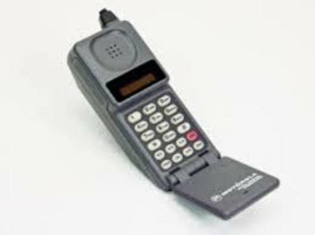 Telefonía Móvil -celular