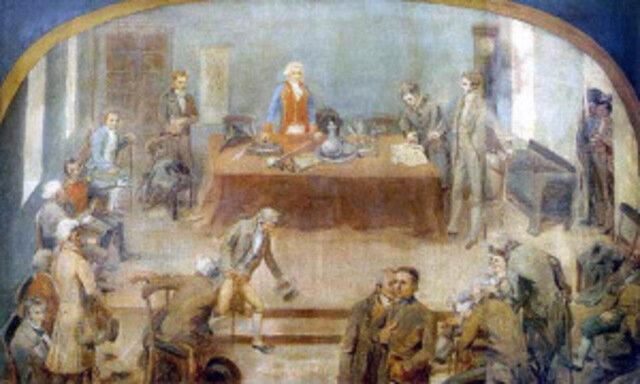 Tratado de Lircay