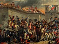 Batalla de Rencagua