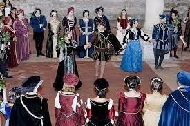 Renascimento - Séculos XV e XVI