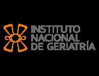 Instituto Nacional de Geriatría. (INGER)