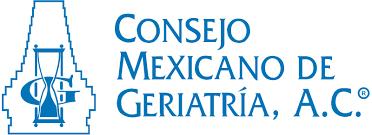 Consejo Mexicano de Geriatría.