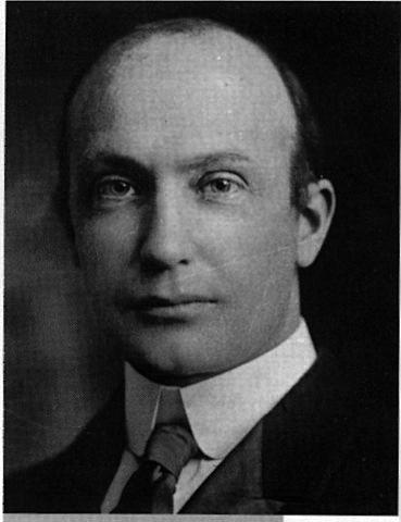 Robert S. Woodworth (1869-1962)