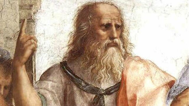 Platón (427-347 a. C.)