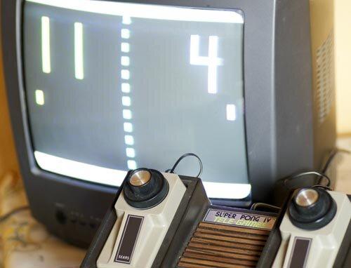 primer juego arcade