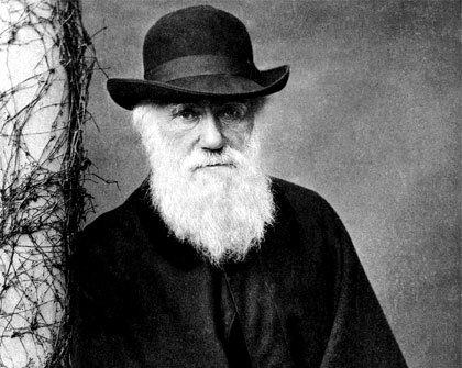 Charles Darwin 1859