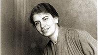 Mercedes Rodrigo Bellido 1939