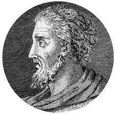 Leucipo (450 a.c)