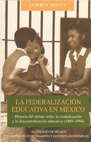 Federalización de la educación en México 1992