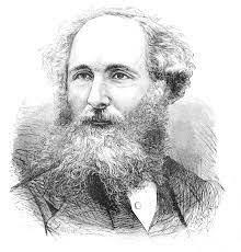 Clerk Maxwell (1831-1879)