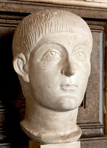 Ravenna capitale dell'Impero romano