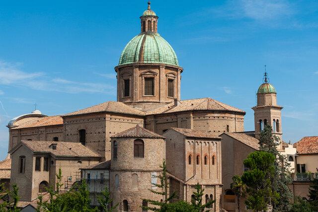 Basilica Ursiana