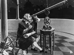Telecospio