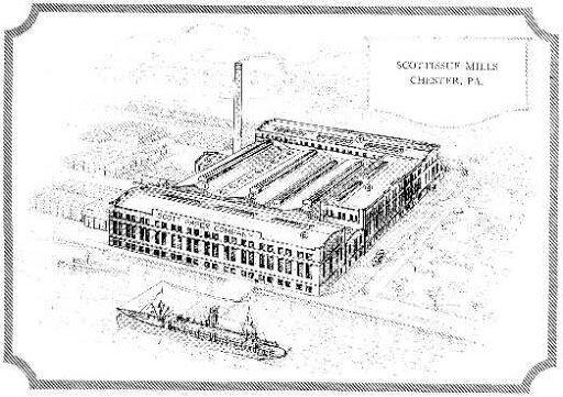 The Scott Company.