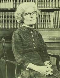 Kathleen Lonsdale