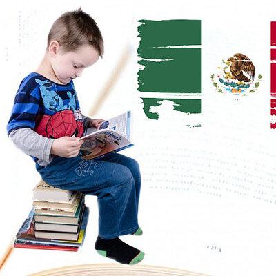 INTEGRADORA 1- LA EDUCACIÓN EN MÉXICO.  timeline