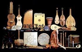 Instrumento medievales