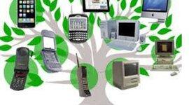 Principales momentos de la Historia Universal sobre la evolución de la Tecnología timeline