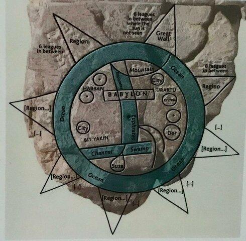 Primer mapa