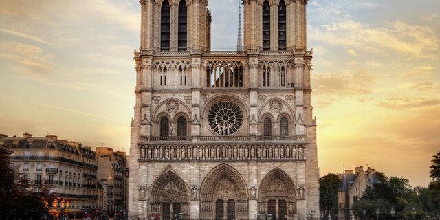 Polifonía de Notre Dame