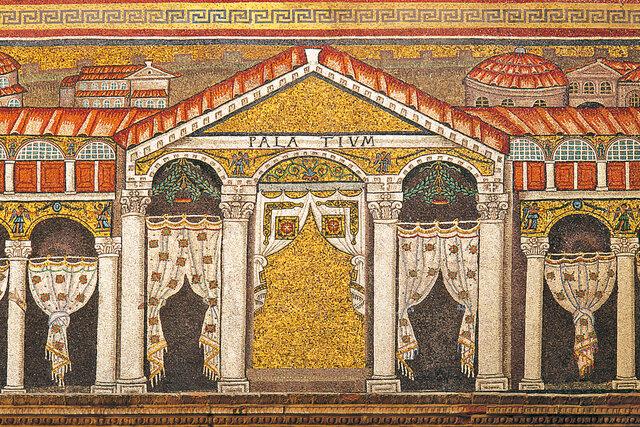 Basilica di S.Apollinare Nuovo