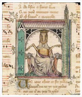 Manuscrito Fauvel