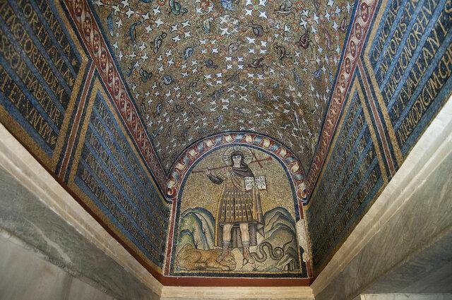 Cappella arcivescovile o di S.Andrea