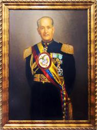 Colombia - Gustavo Rojas Pinilla