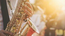 Linea del tiempo del Jazz timeline