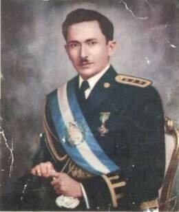 Guatemala - Carlos Castillo Armas