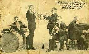 El inicio de Dixieland
